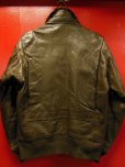 画像4: 1943'S WWII WILLIS AND GEIGER INC, M422A GOATSKIN FLYING JACKET SZ/38