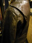 画像19: 1943'S WWII WILLIS AND GEIGER INC, M422A GOATSKIN FLYING JACKET SZ/38