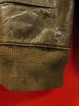 画像14: 1943'S WWII WILLIS AND GEIGER INC, M422A GOATSKIN FLYING JACKET SZ/38
