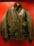 画像9: 1943'S WWII WILLIS AND GEIGER INC, M422A GOATSKIN FLYING JACKET SZ/38