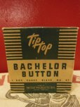 画像9: 1940'S〜 NOS TIP TOP BUCHELOR DETACHABLE BUTTONS ON CARD