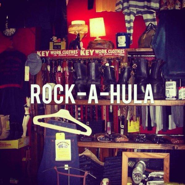 画像4: Hocus Pocus vol 19 ♪ASHIKAGA YANEURA♪12/14(土)ROCK-A-HULA出店します。