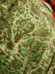画像14: 1950'S MARK TWAIN WOLF HEADS PRINTED FLANNEL SHIRT JAC SZ/M