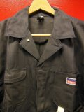 1950'S DEADSTOCK J.C.PENNEY BIG MAC NAVY HBT ALL IN ONE SIZE/44SHORT