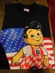 画像7: 90S 新品 デッドストック1994年コピーライト 米国製 BIG BOY ビッグボーイ Tシャツ SZ/S