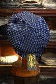 画像1: NEW! MONSIVAIS & COThe National - 8/4 Crown Cap - Wabash Selvedge cotton  (1)