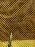 画像14: 〜1950'S JANTZEN COTTON MESH KNIT BORDER TEE/MEDIUM