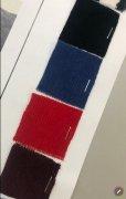 画像19: The GROOVIN HIGH Vintage Style 1950's Zebra Corduroy Jacket/Wine/MEDIUM