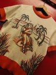 画像1: The GROOVIN HIGH 2020/S/S Vintage Style Summer Knit A252 SIZE/LARGE (1)
