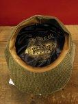 """画像10: NEW! MONSIVAIS & CO The National - 8/4 Crown Cap - Printed Corduroy AKA """"Tweedoroy"""""""