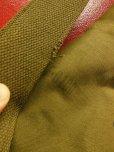 画像5: 1950'S U.S.ARMY ALASKA HAND PAINTED DUFFLE BAG