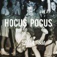画像1: Hocus Pocus vol 19 ♪ASHIKAGA YANEURA♪12/14(土)ROCK-A-HULA出店します。 (1)
