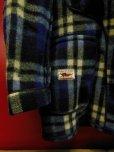 画像15: 1940'S ALBERT RICHARD DOUBLE BREASTED WOOL COAT SZ/38-40