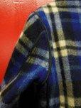 画像17: 1940'S ALBERT RICHARD DOUBLE BREASTED WOOL COAT SZ/38-40