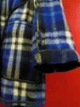 画像19: 1940'S ALBERT RICHARD DOUBLE BREASTED WOOL COAT SZ/38-40