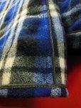 画像20: 1940'S ALBERT RICHARD DOUBLE BREASTED WOOL COAT SZ/38-40