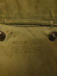 画像13: 1952'S 13TH AIR FORCE HAND PAINTED M-1951 FIELD JACKET/MED-SHORT (13)