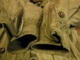 画像18: 1952'S 13TH AIR FORCE HAND PAINTED M-1951 FIELD JACKET/MED-SHORT (18)