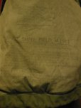 画像14: 1952'S 13TH AIR FORCE HAND PAINTED M-1951 FIELD JACKET/MED-SHORT