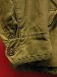 画像5: 1952'S 13TH AIR FORCE HAND PAINTED M-1951 FIELD JACKET/MED-SHORT