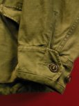 画像6: 1952'S 13TH AIR FORCE HAND PAINTED M-1951 FIELD JACKET/MED-SHORT (6)