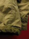 画像17: 1952'S 13TH AIR FORCE HAND PAINTED M-1951 FIELD JACKET/MED-SHORT (17)