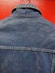 画像12: 1950'S J.C.PENNEY FOREMOST ONE POCKET 1ST TYPE DENIM JACKET