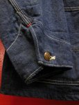 画像7: 1950'S PENNEY'S PAYDAY DENIM COVERALL SIZE/XL