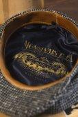 画像5: NEW! MONSIVAIS & COThe National - 8/4 Crown Cap - Salt and Pepper wool