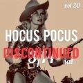 Hocus Pocus vol.20♪ASHIKAGA YANEURA♪3/14(土)