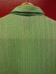 画像9: 1950'S DEADSTOCK 3DUKE OF HOLLYWOOD COTTON KNIT PULLOVER SHIRT SZ/M (9)