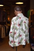 画像4: The GROOVIN HIGH 2021S/S A279 Vintage Style 1950's Rayon Shirt L/S