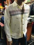 画像13: The GROOVIN HIGH 2021S/S A278 Vintage Style 1950's Rayon Shirt L/S  12月13日迄予約受付/2021年3-4月納品予定
