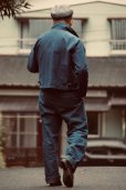 画像1: The GROOVIN HIGH A-288-P/Prison Jail Pants/サイズXL (1)
