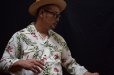 画像10: The GROOVIN HIGH 2021S/S A279 Vintage Style 1950's Rayon Shirt L/S