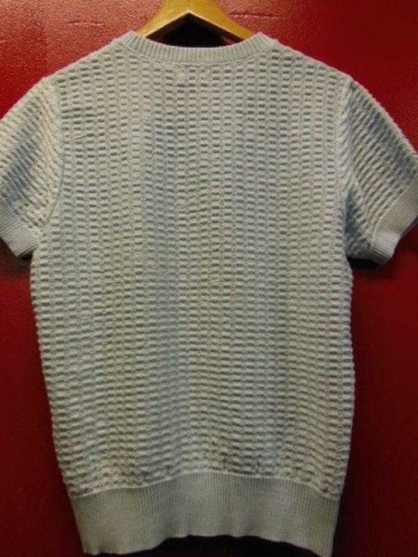 画像5: The GROOVIN HIGH A300 Vintage Style Summer Knit