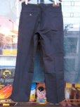 画像16: 1980'S DEADSTOCK LEE FRISKO JEENS BLACK SZ 33X29/黒 フリスコ ヴィンテージ デッドストック