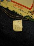 画像3: 1960'S NOS YUKON FOR ROUGH & TOUGH WEAR JEANS Lot-407/SIZE 30X28