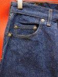 画像11: 1980'S DEADSTOCK UK LEVI'S 501 29X36/ビンテージ フラッシャー付 デッドストック 内股シングル 黒カン