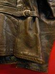 画像12: 1950'S GRAIS PONY HIDE LEATHER SPORTS JACKET/40-42/ビンテージ スポジャケ