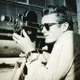 画像5: The GROOVIN HIGH James Dean 1950's Vintage Style Clip On Sun Glasses ( Green )