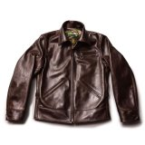 HIMEL BROTHERS LEATHER THE IMPERIAL CUSTOM  /MADE TO ORDER 受注