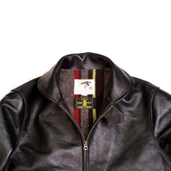 画像2: HIMEL BROTHERS LEATHER HERON 1929 (ジッパーフライモデル) /MADE TO ORDER 受注