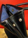 画像6: The GROOVIN HIGH Vintage Style Leather Tote Bag A336 Made to order 2021年8-9月納品予定5月17日迄通販ご予約受付中