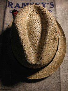 他の写真1: NEW YORK HAT/#2009/SEA GRASS STINGY/NATURAL/MEDIUM