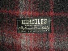 他の写真3: 1940'S HERCULES DOUBLE BREAST WOOL COAT