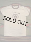 1980'S CHAMPION HARVERD COLLEGE T-SHIRT LARGE