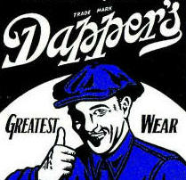 Dapper's modern working design